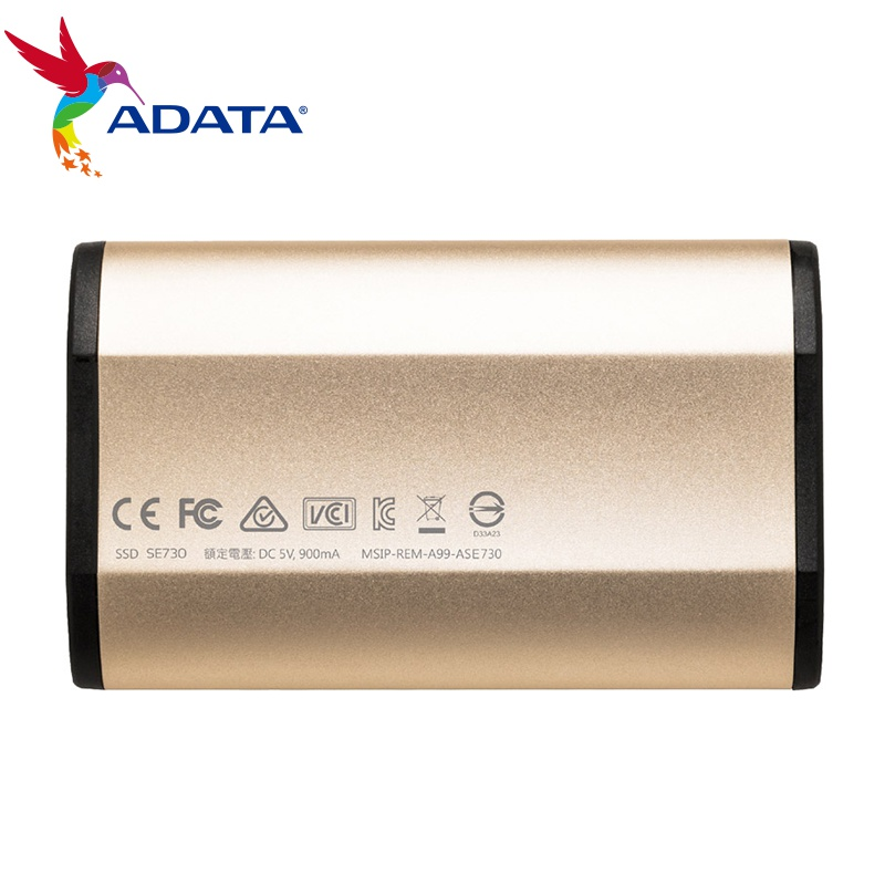 ADATA portable ssd type c EXternal hard drive 250G SSD USB 3.1 1TB 512G 3D NAND Flash for Windows Mac Android up to 500MB/S 4