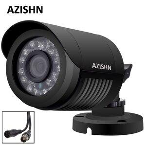 AZISHN AHD Camera 720P/1080P/5