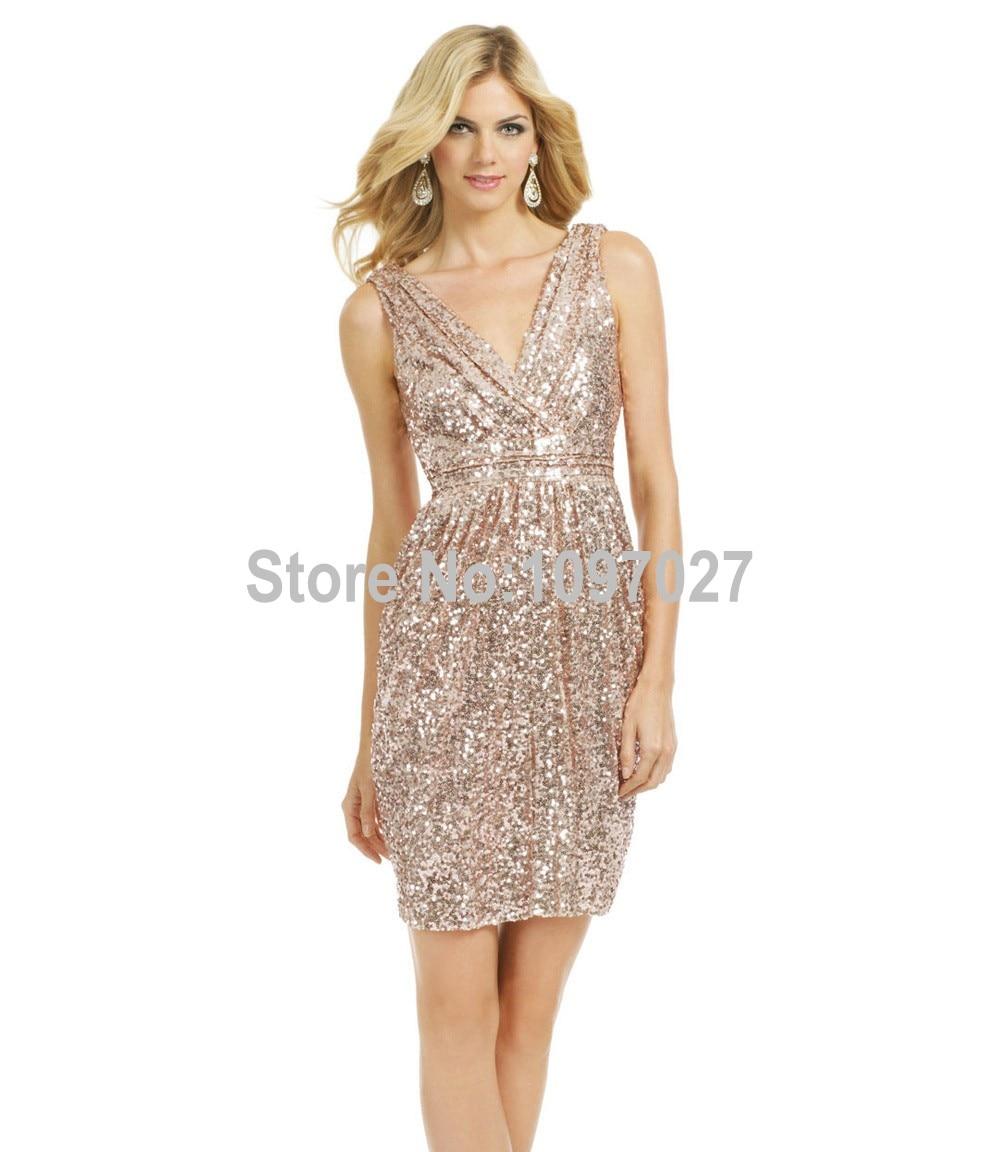pailletten jurk grote maat