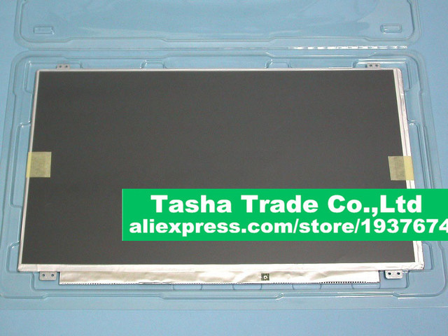 AU Optronics B156XW04 V0 V1 V5 V6 b156xw04 V.0 V.1 V.5 V.6 Laptop LCD Screen Matrix LED LVDS 40Pin Glossy