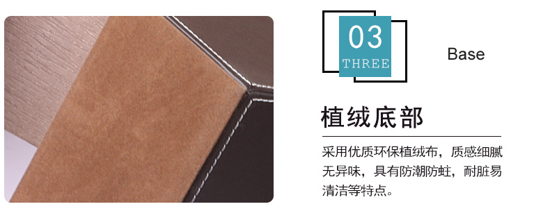 Lovely 2-grid A4 Wooden Leather Office Desktop File Book Magazine Stand Rack Holder Table Document Filing Box Organizer Brown File Tray