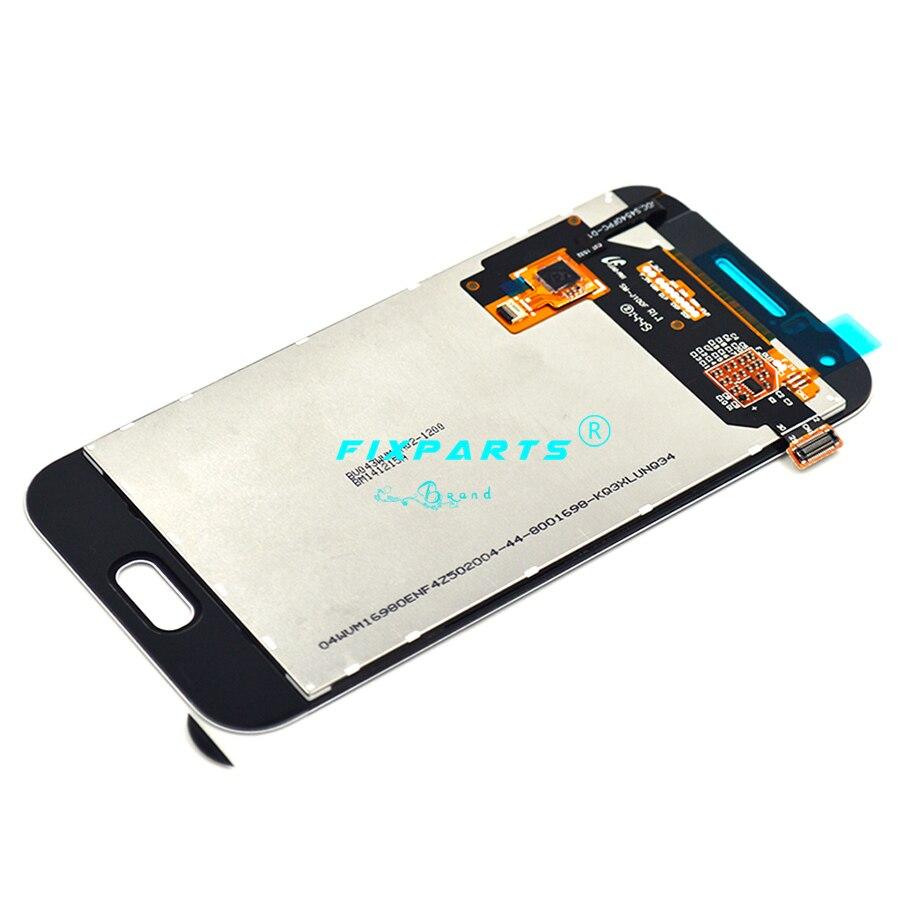 Samsung GALAXY J1 LCD