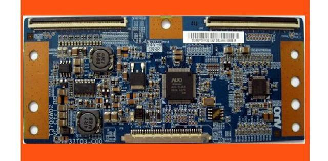 PARA 37/42 PULGADAS tablero LCD placa Lógica T370XW02 VC 37T03-C00