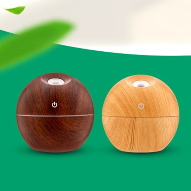 Round Bal Essential Oil Humidifier
