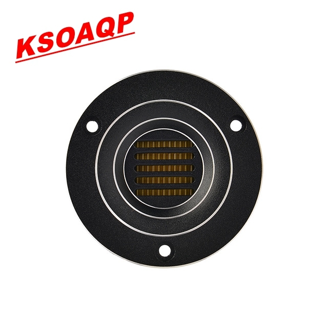 1 pc alto falantes de áudio driver transformador de movimento de ar tweeter amt transformador planar transdutor