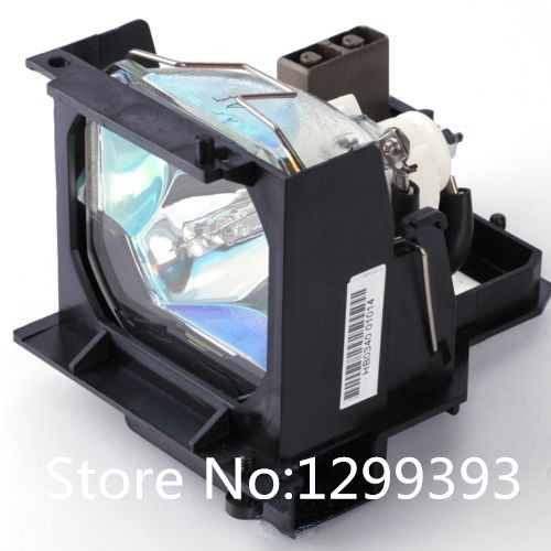 MT50LP for MT1050/MT1055/MT056/MT850 Compatible Lamp with Housing Free shipping r9832749 for barco rlm w6 compatible lamp with housing free shipping