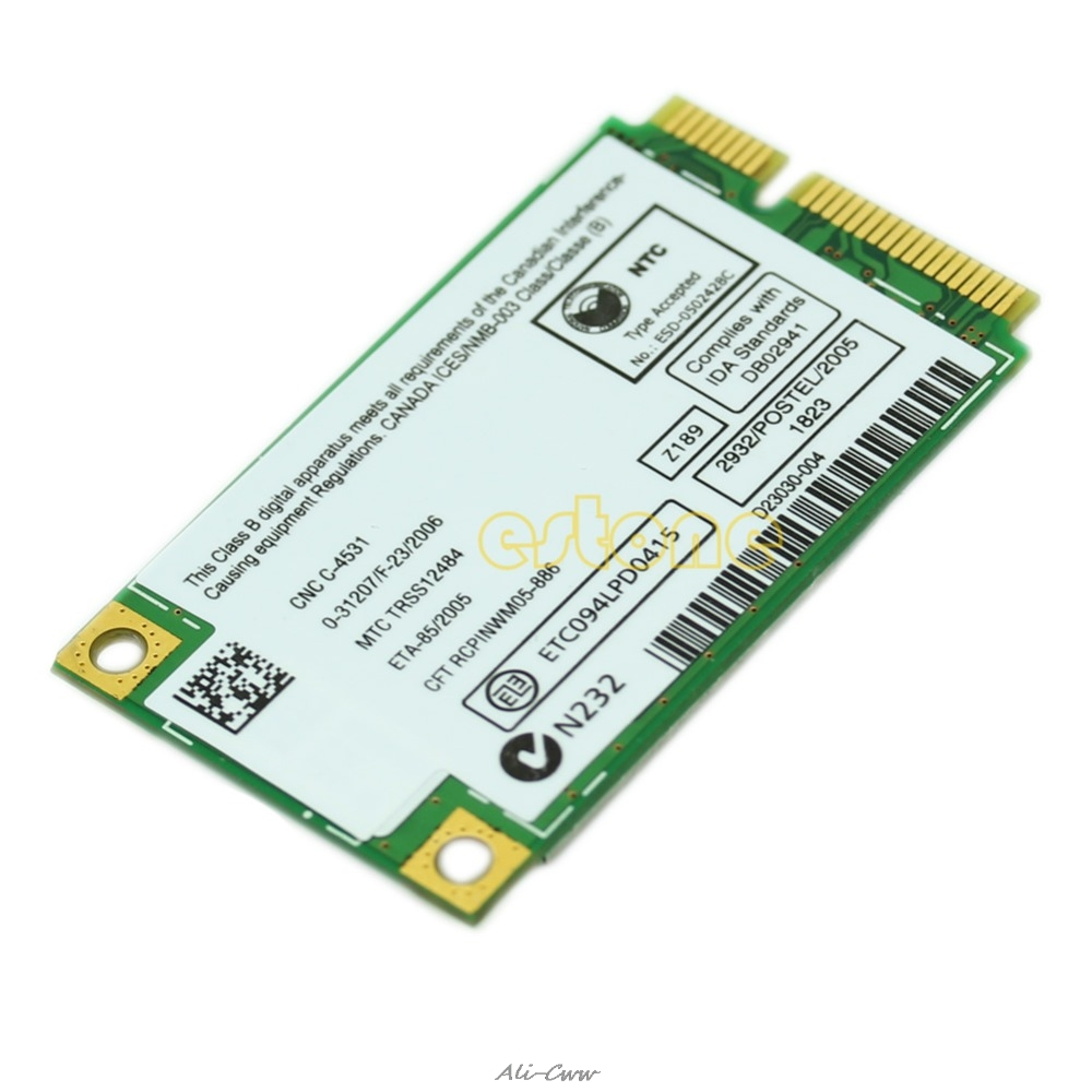 2018 High Speed 300M Dual-Band 2.4/5 GHz 802.11 A/b/g Internal Wireless-N WiFi Card Network For HP For Compaq Laptops