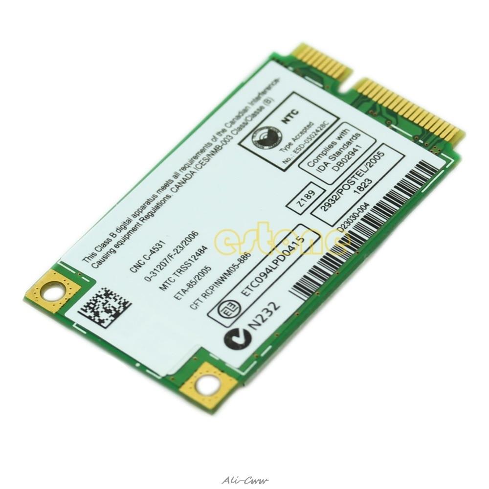 2018 de alta velocidade 300m dupla-faixa 2.4/5 ghz 802.11 a/b/g rede interna sem fio-n wi-fi cartão para hp para laptops compaq