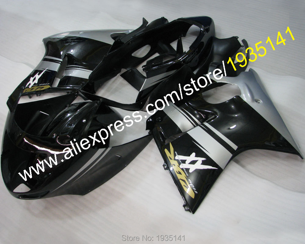 Hot Sales,ABS Plastic motorbike kit For Honda CBR1100XX 96-07 CBR 1100 XX 1996-2007 bodywork Fairing set (Injection molding) hot sales cbr 1100 xx 96 07 body kit for honda cbr1100xx 1100 blackbird 1996 2007 blue motorcycle fairings injection molding