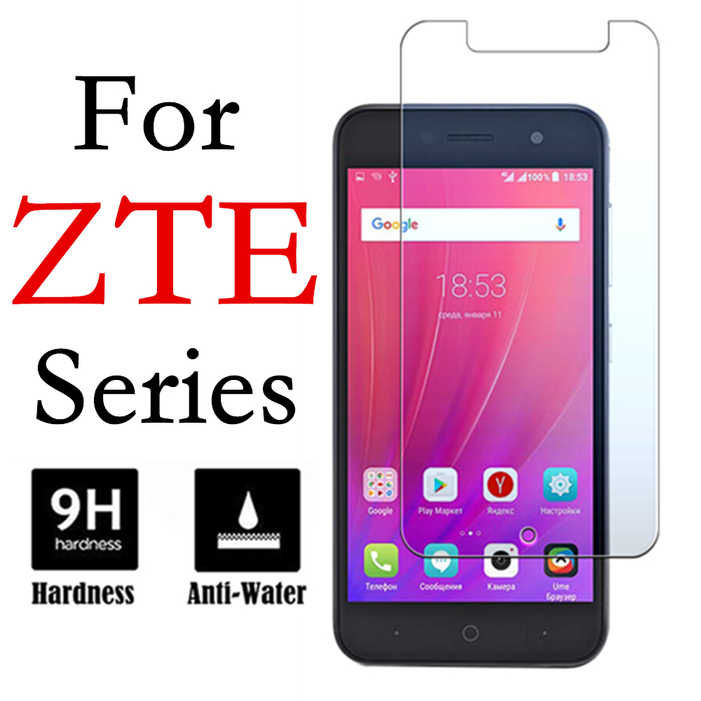 protective glass on the for <font><b>zte</b></font> <font><b>blade</b></font> a6 a610 plus tempered glas a510 a512 a520 <font><b>screen</b></font> protector <font><b>a601</b></font> a 6 tremp protection film image