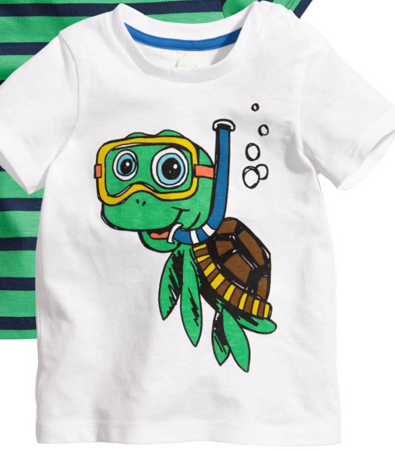 HTB1kHDEHXXXXXXGXFXXq6xXFXXXS - brand 2018 new fashion kids clothing 100%cotton blouse childrens clothes baby boy t shirts boy's top tee cartoon car Dinosaur