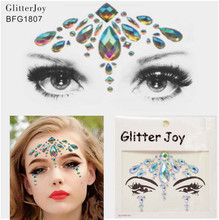 aed46dddeb Buy face gem and get free shipping on AliExpress.com