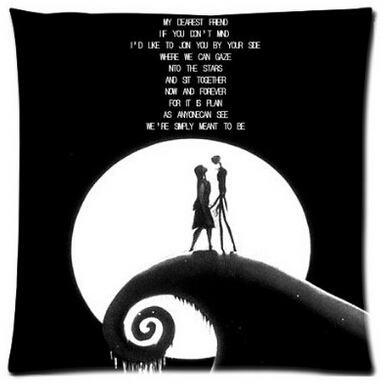 Popular Jack and Sally Bag-Buy Cheap Jack and Sally Bag lots from ...