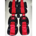 Automobile seat covers fit for Toyota Camry car cover seat protector sandwich car seat cover set customized cover seats supports