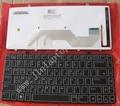 Новый Ноутбук Корейский KO Раскладку Клавиатуры С Подсветкой Для Dell M11X R2
