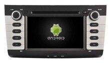 Android6.0 quad core 1024*600 car dvd player stereo media radio gps 4G lite TPMS obd DVR headunit for SUZUKI SWIFT 2004-2010
