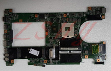цена на for lenovo V360 laptop motherboard DDR3 hm55 48.4JG01.011 Free Shipping 100% test ok