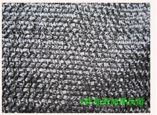 New encryption 6 pin 2 meters wide/shade net sun shading new cooling heat