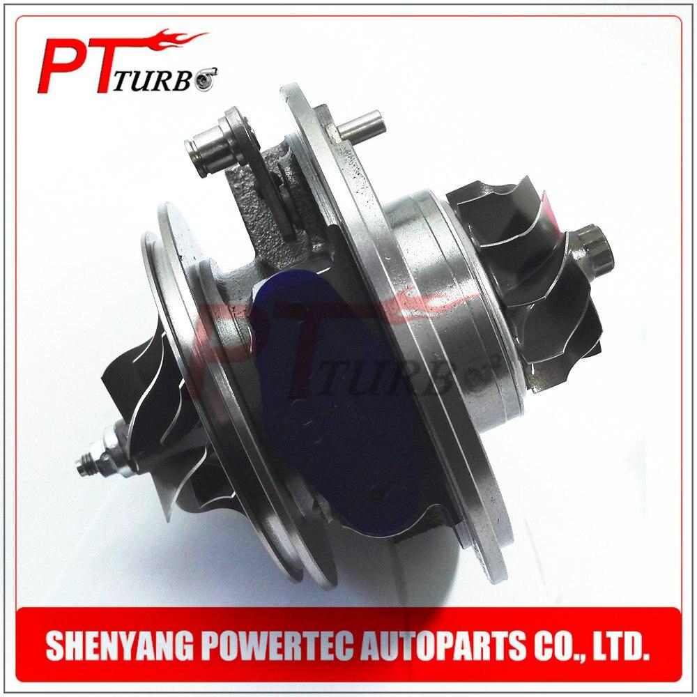 TD04L 412T2 VG turbo cartridge core assy 49377 09510 49377 00500 49377 00510 CHRA for Ford