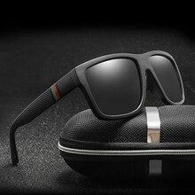 2019 fashion Luxury Brand Design men driving Polarized sungl
