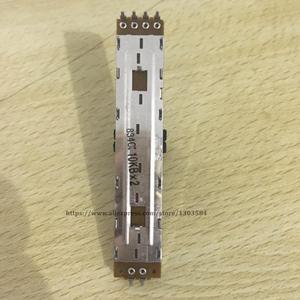 Image 4 - 2 قطعة الأصلي CROSSFADER DCV1006 ل بايونير DJM 700 750 800 850 2000 الغيار DCV 1006 + 2 قطعة مقبض