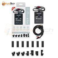Netzteil Test Kabel Mit AUF/OFF Schalter iPower max für iPhone XS MAX 6G/6 P /6 S/6SP/7G/7 P/8G/8 P/X DC power Control Test Kabel-in Telefonreparatur-Werkzeug-Sets aus Handys & Telekommunikation bei