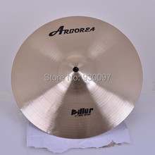100% handmade Killer 12 splash ,high quality  bronze cymbal for sale