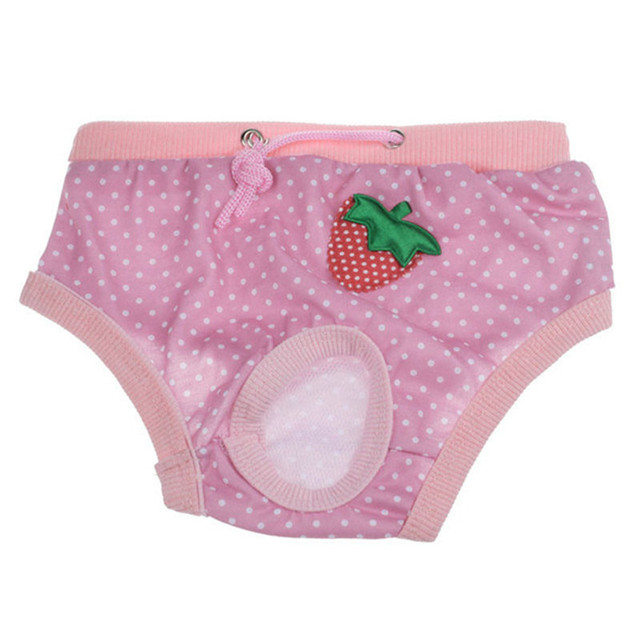 Dog Menstrual Hygiene Pants
