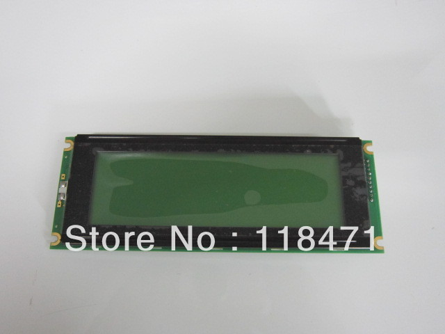 Original 14*40 mm LCD Panel LM24014 640*400 CMOS (1ch,6-bit)  6 months warranty