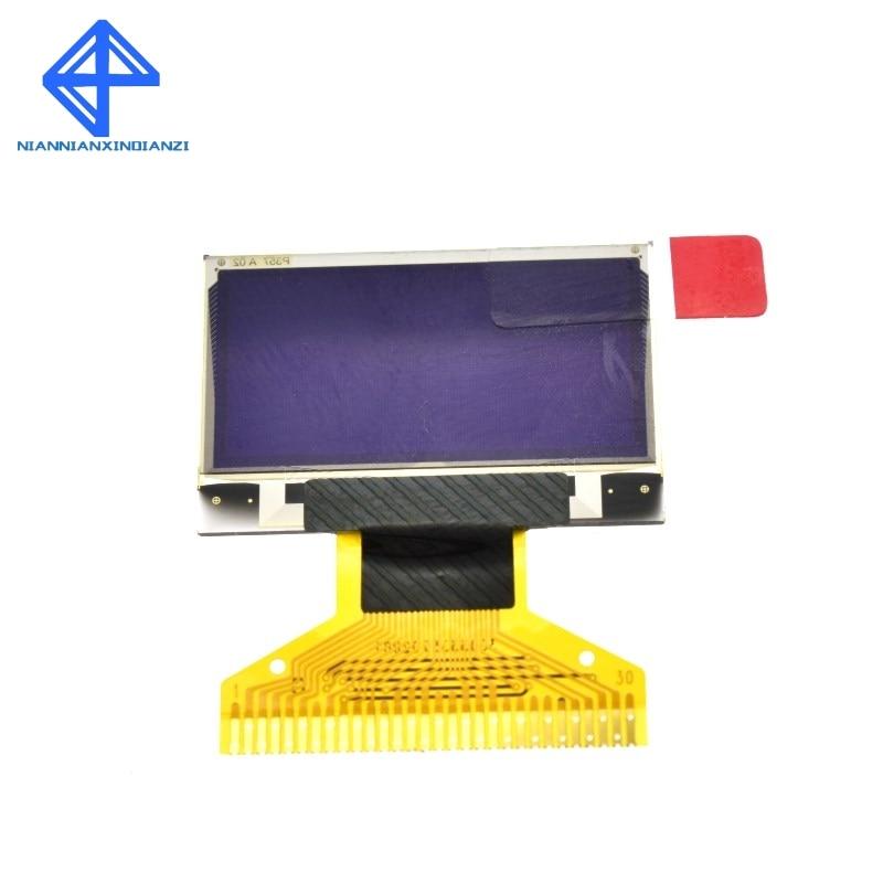 "0.96 Inch White Blue Yellow Blue 0.96 Inch OLED 128X64 OLED Display For Arduino 0.96"" IIC I2C Communicate"