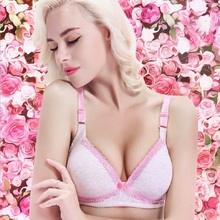 Cotton Maternity Nursing Bra Pregnancy Women Sleeping Bras Pregnant Women Nursing Bra Soutien Gorge Allaitement Underwear недорого