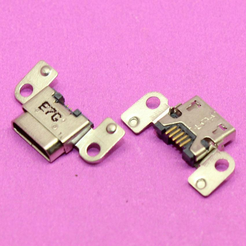 Micro USB connector Charging port Charge socket Mini USB jack For Amazon Kindle Fire.