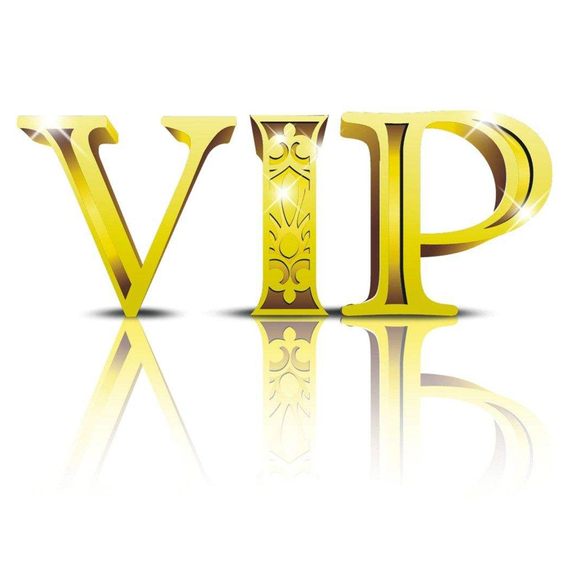 VIP enlace para Van