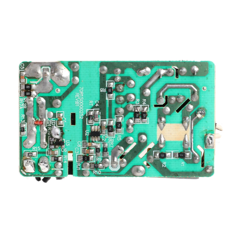US $2 74 19% OFF|AC DC 15V 2A Adapter Power Supply Circuit Board Switching  Power Supply Module-in Switching Power Supply from Home Improvement on