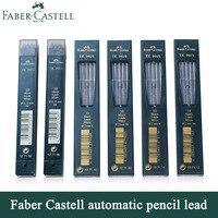 Faber Castell TK 9071 приводит пополнения 2,00 мм/3,15 мм супер полимера Премиум сильный темно-гладкой привести для механической /автоматические каранда...