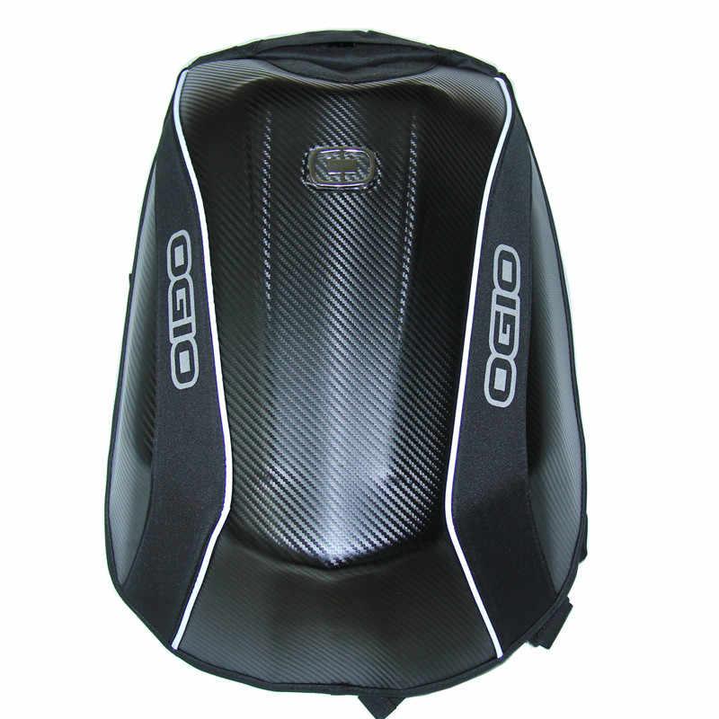 Ogio Mach 5 >> 2016 Ogio Mach 5 Carbon Fiber Mach 6 Fashion Backpack Motorcycle Motocross Riding Racing Bag Backpack For Suzuki Ktm Kawasaki