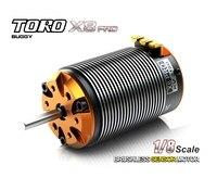 SKYRC brushless motor 2150KV 2350KV 2100kv 2400kv 1950kv TORO X8 PRO X8 X8T 5mm shaft rc 1/8 1 8 scale turggy truck car parts