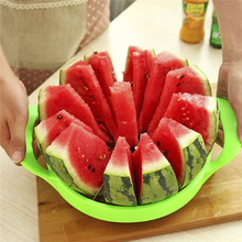 Boat Watermelon Slices