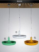 Christmas Lights 5w LED Babylon Creative Pendant Light Garden Lamp Aluminum Used For The Study And