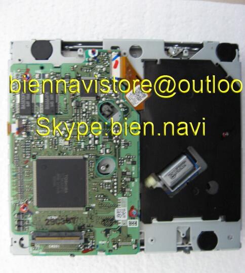 Dvd-Loader Navigation Audio FOR BM0W M-ASK2 Car Original HPD-65A DV-04 DV-04-142/DV-04-141
