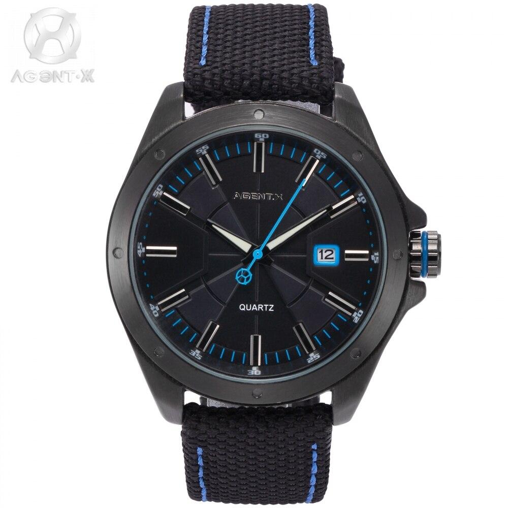 クォーツ腕時計オリジナル剤×腕時計3気圧防水男(China (Mainland))