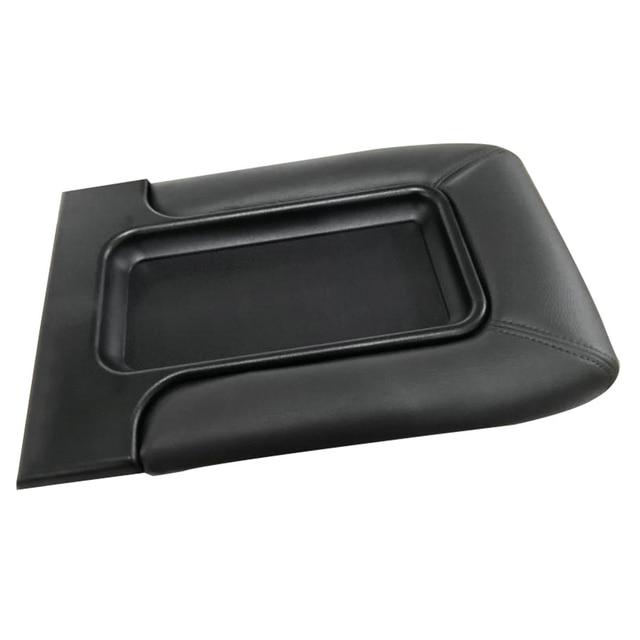 Car Interior Accessories Auto Center Console Lid Kit Armrest Cover for Chevrolet Suburban 2001-2006 2