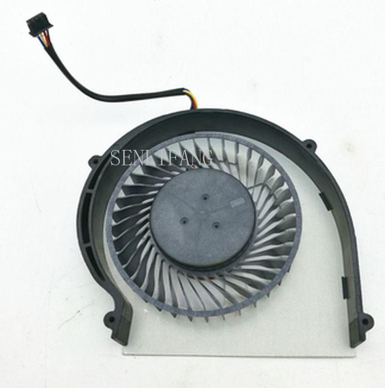For BAZB0712R2U P010 12v 0.8A 4-wire 4-pin Server Laptop Fan.