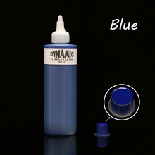 1 Pcs Dynamic Tattoo Ink 250ml 330g Permanent Makeup Micropigment For Body Art Tattoo Painting Cosmetics 1 bottle black dynamic tattoo ink 250ml 330g permanent makeup micropigment for body art tattoo painting cosmetics
