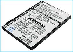 Cameron Sino 2000mAh Batterij voor HP iPAQ HX4700  HX4705  HX4715  HX4800  290483-B21  359498-001
