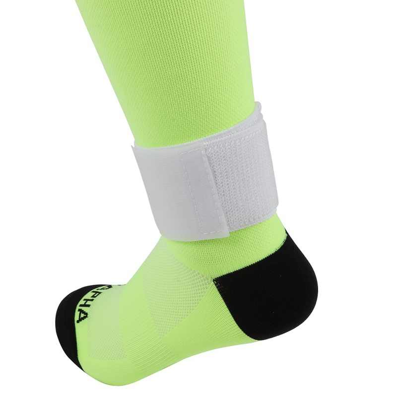 Fixed leg sports protective gear soccer socks fixing strap leggings Guards Guardian calf fixing strap high quantity