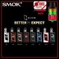 100% Оригинал SMOK Чужеродных Комплект с Smok TFV8 Ребенок Бак Распылитель для испаритель Электронная сигарета подарок skyhook
