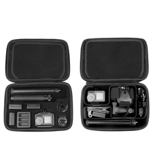for DJI Osmo Action Camera Bag Protection Case Carrying Hard Shell Box Storage Accessories