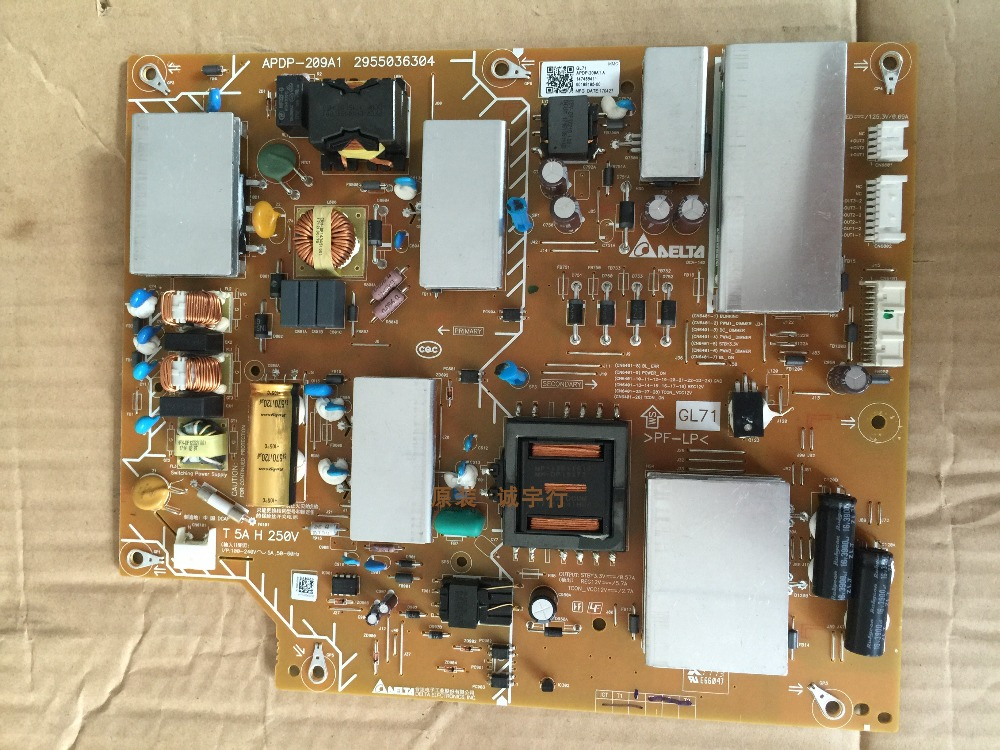 APDP-209A1 2955036304  Good Working Tested