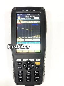 Image 3 - 신뢰할 수있는 ff980pro 광섬유 otdr 테스터 반사 계 4 in 1 opm ols vfl 터치 스크린 ftth 유지 보수를위한 유용한 도구